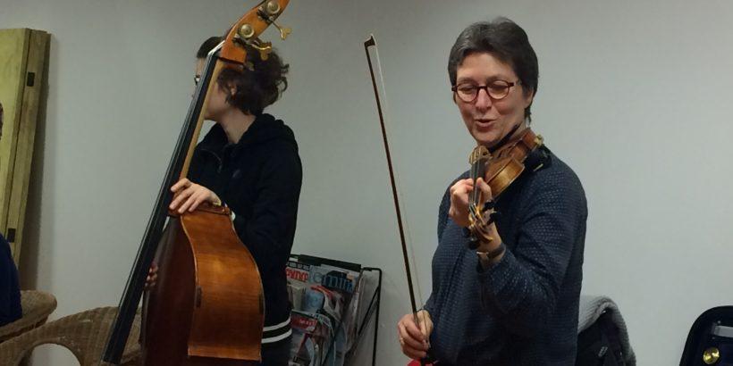 Asl et orchestre de chambre de paris cr ation musicale - Orchestre de chambre de paris ...
